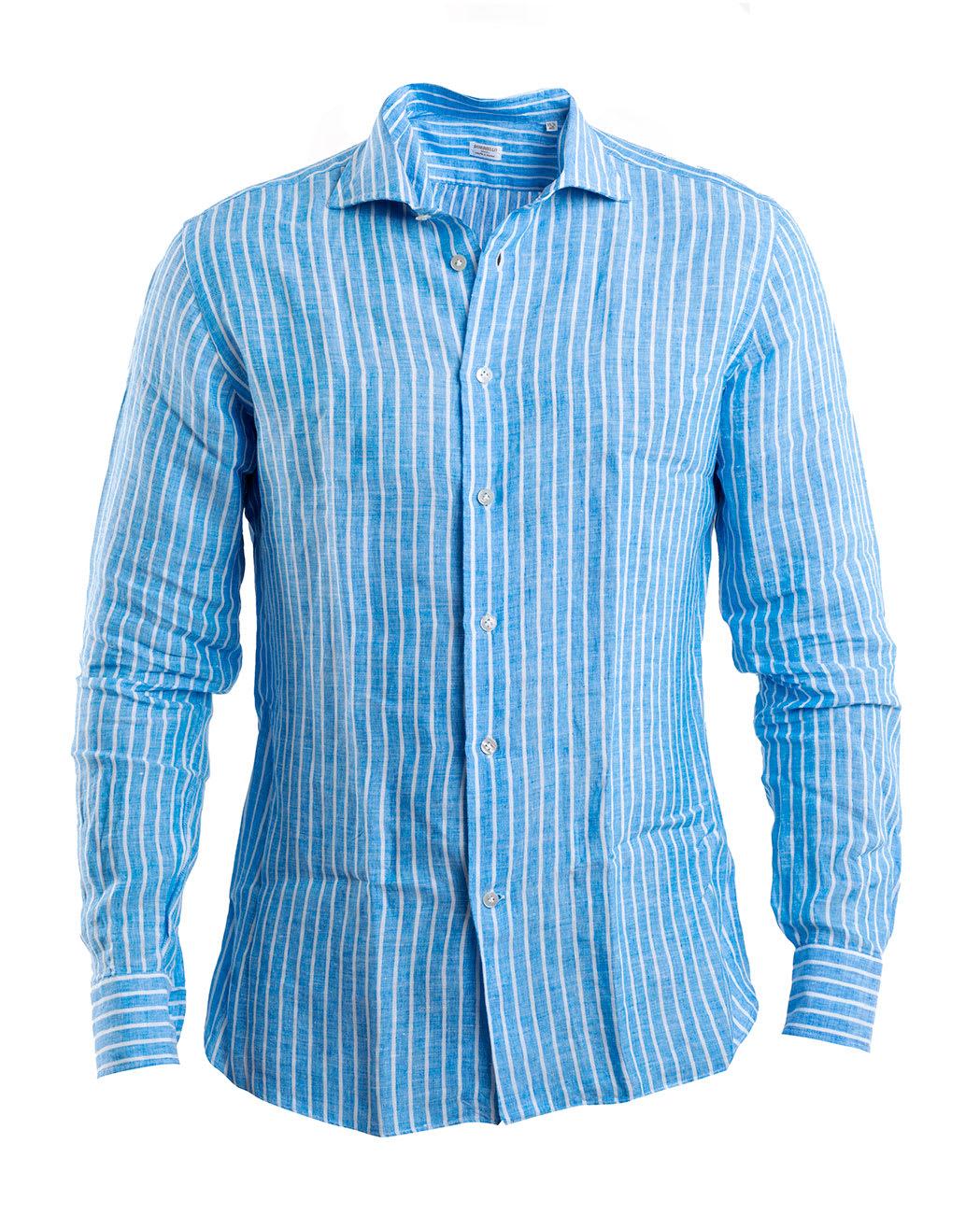 Idro Linen Shirt