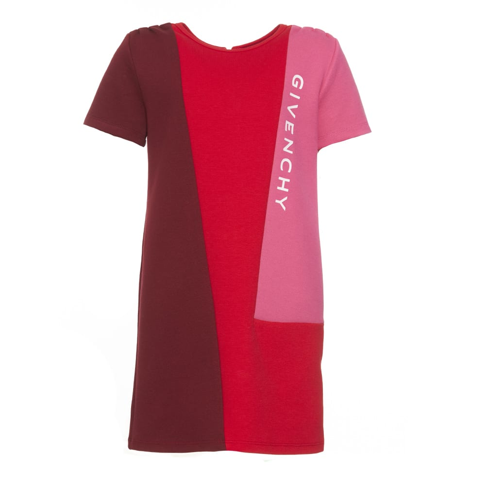 Givenchy Geometric Dress