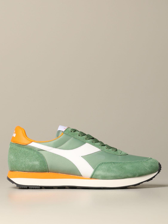 Diadora Sneakers Shoes Men Diadora