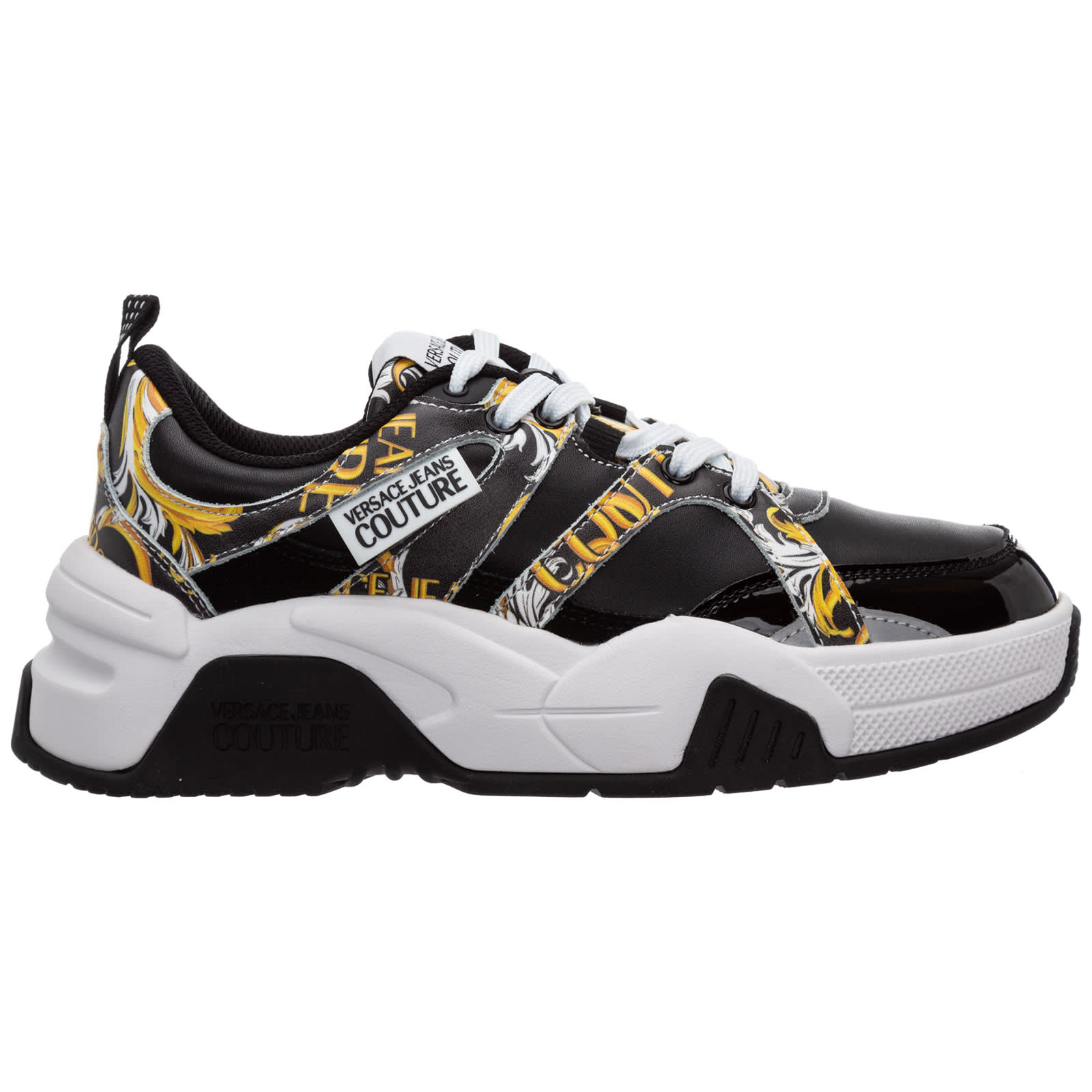 Versace Jeans Couture FIRE1 SNEAKERS