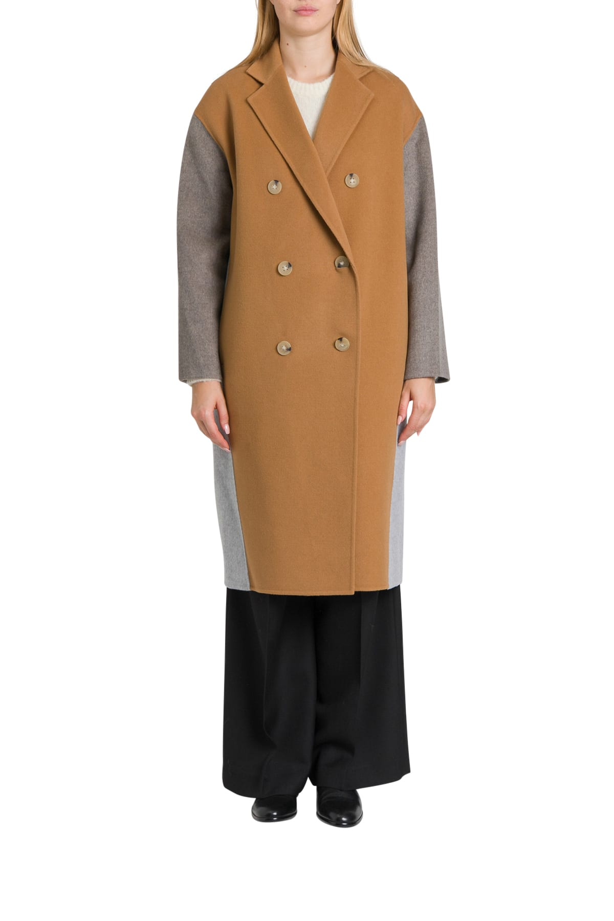 Acne Studios Odethe Double Coat