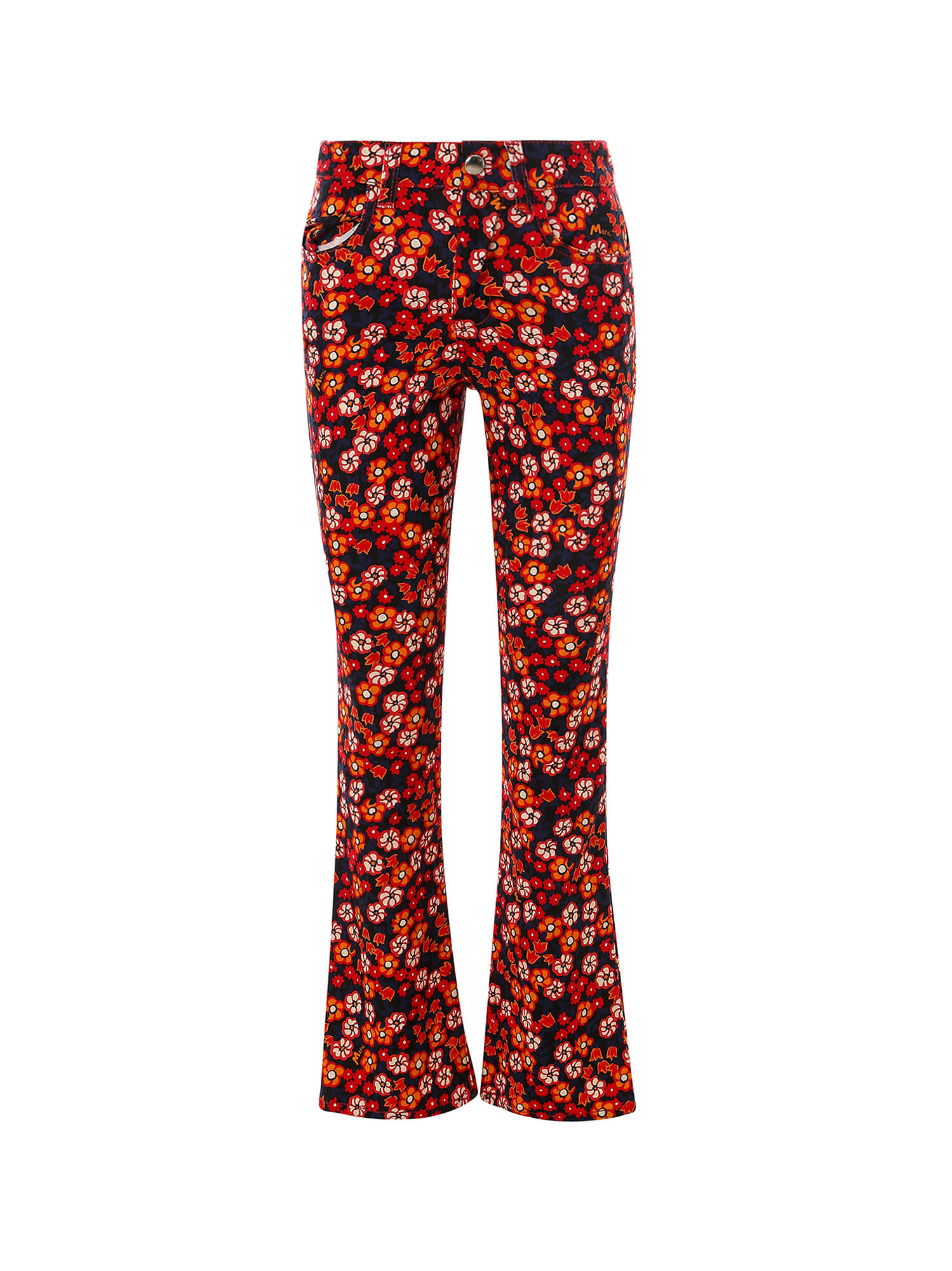 Marni Cottons TROUSER