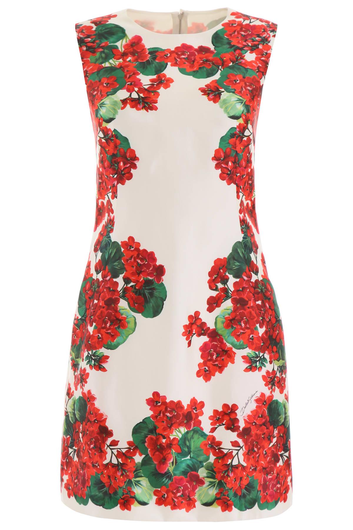 Dolce & Gabbana Portofino Dress