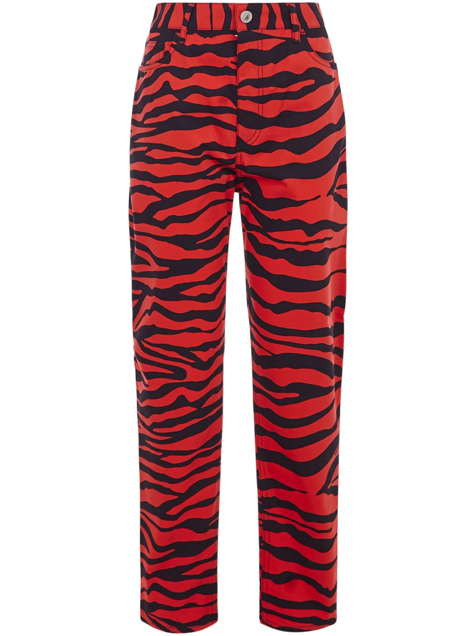 The Attico Dua Trousers