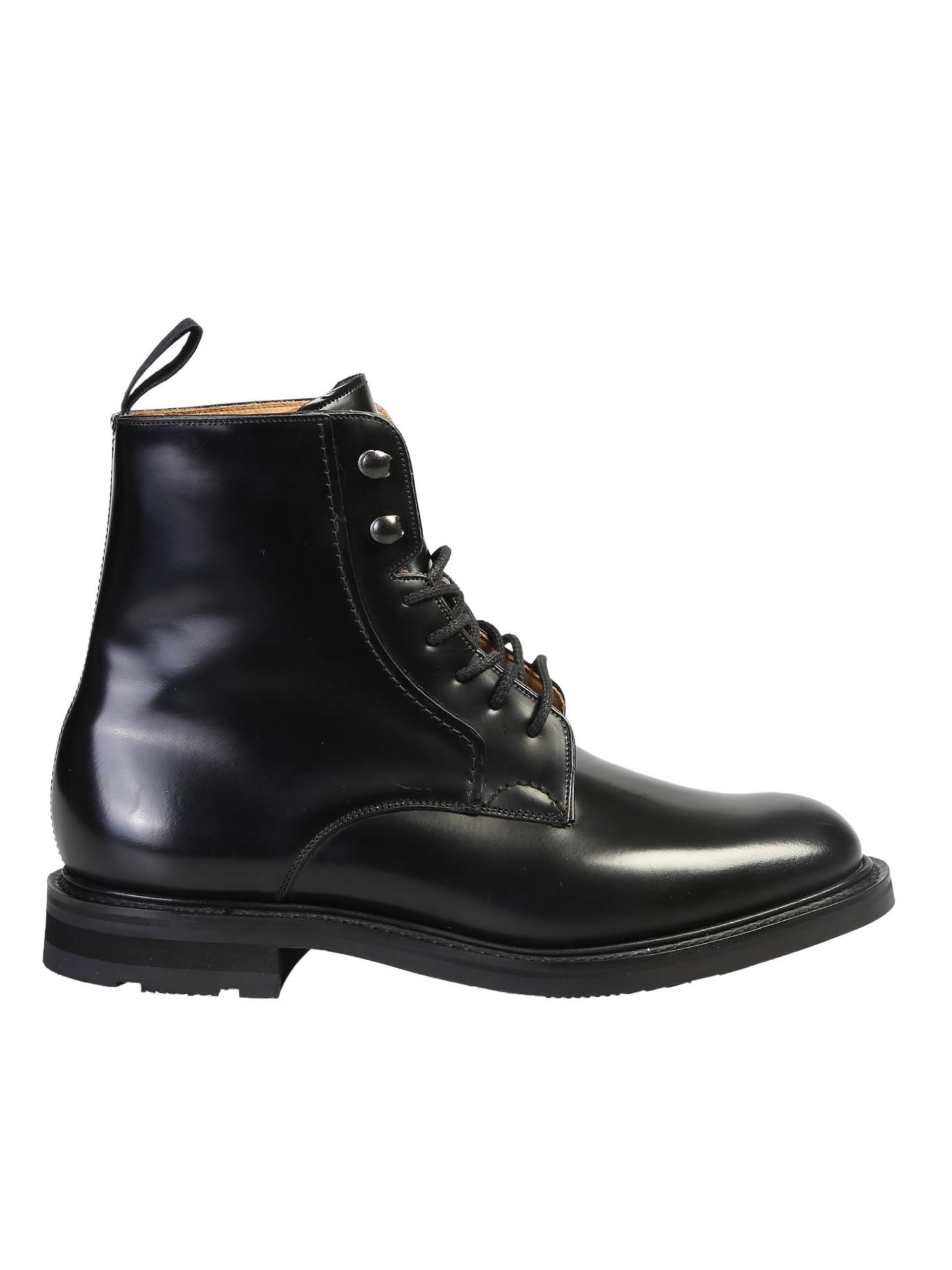 Churchs Wotton Ankle Boots