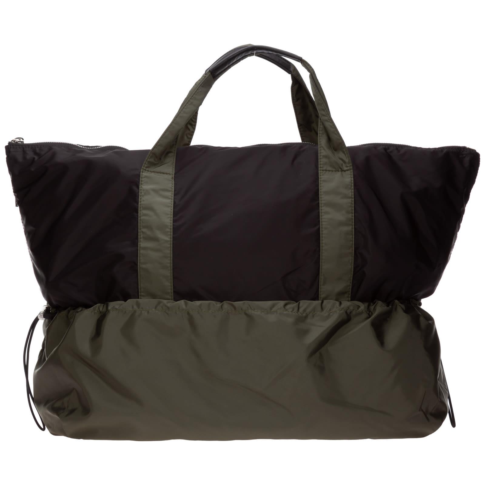 Moncler Genius Tote Shoulder Bag