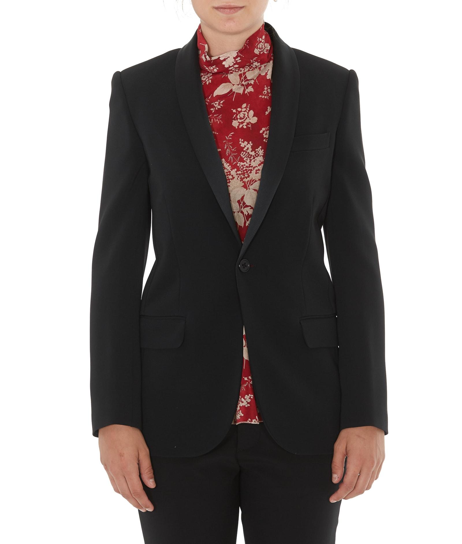 Red Valentino Elegant Blazer