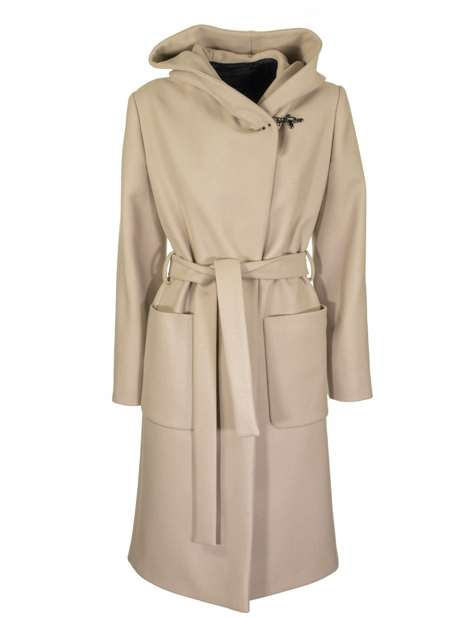 Photo of  Fay Coats Beige- shop Fay jackets online sales