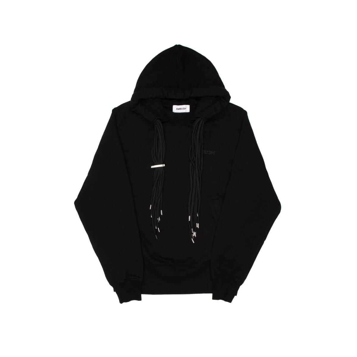 Ambush Multicord Hoodie In Black