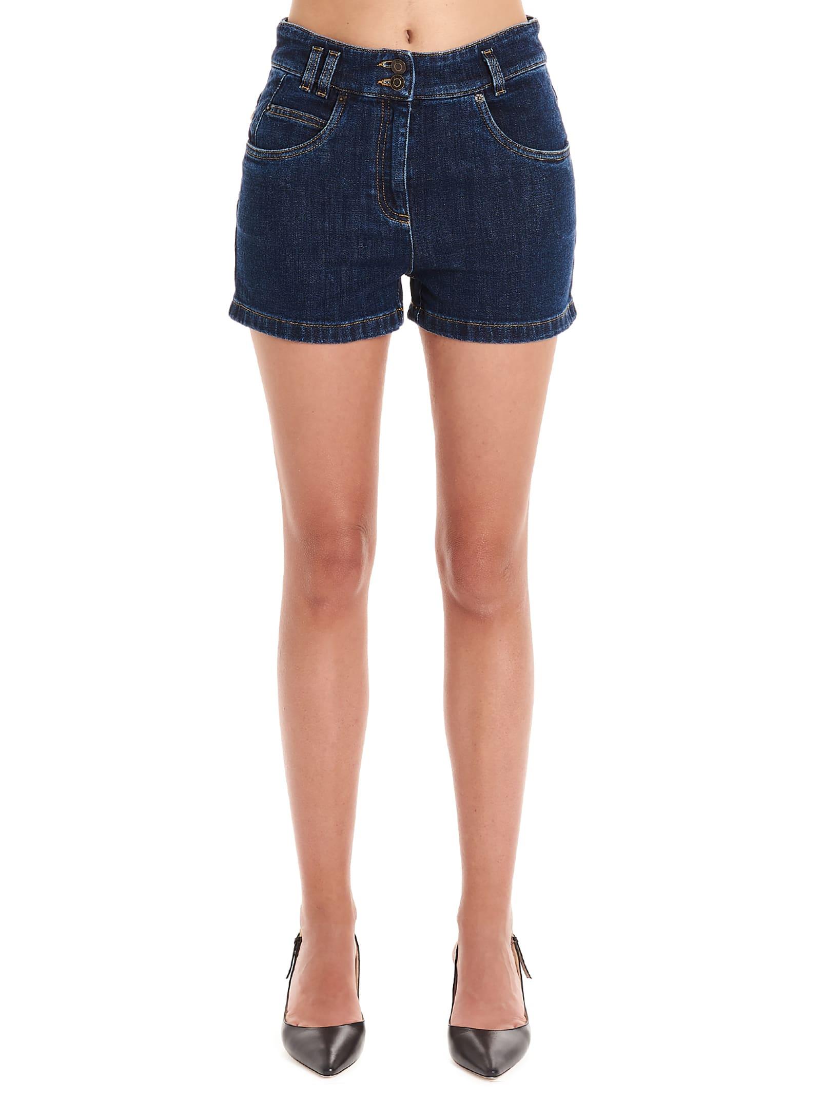 Moschino teddy Shorts