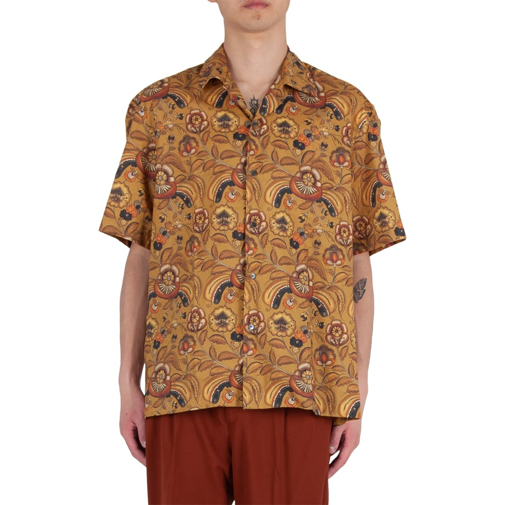 Sol Printed Shirt