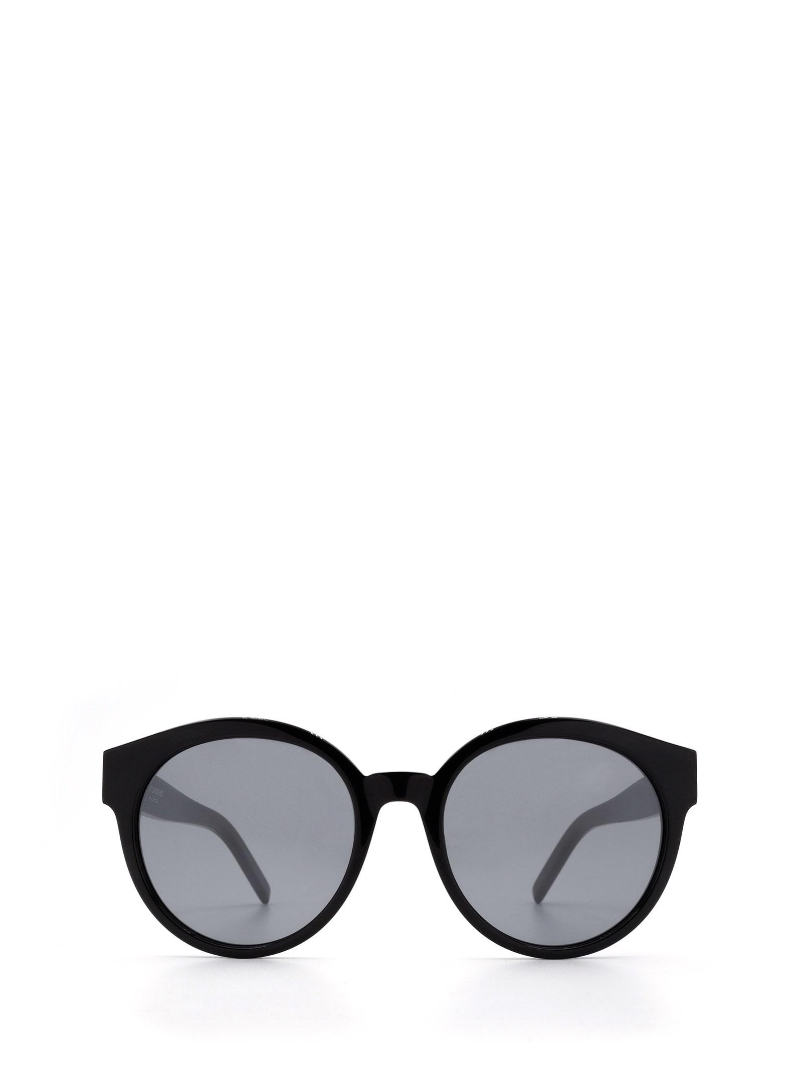 Saint Laurent Saint Laurent Slm31 002 Sunglasses