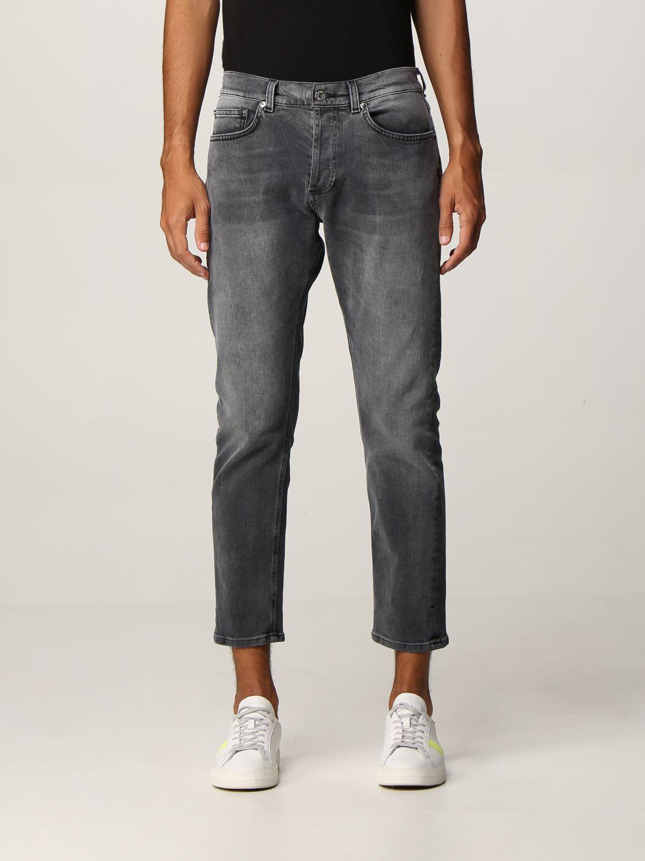 Grifoni Jeans Jeans Men Grifoni