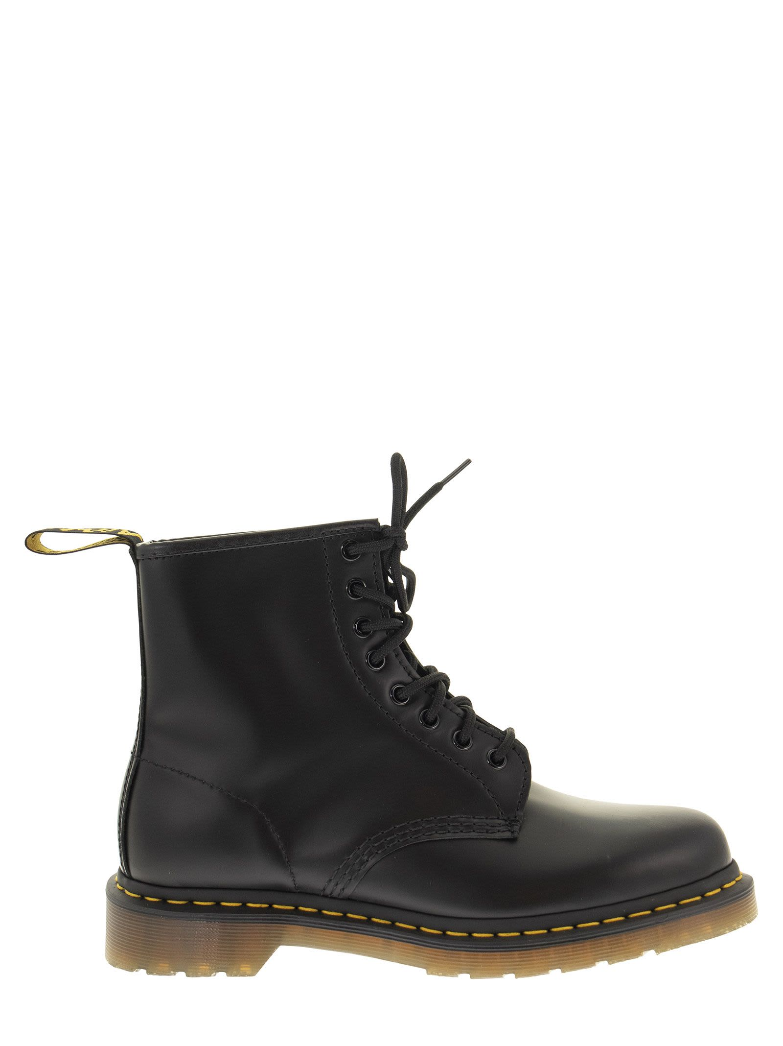 Dr. Martens 1460 Smooth - Lace-up Boot