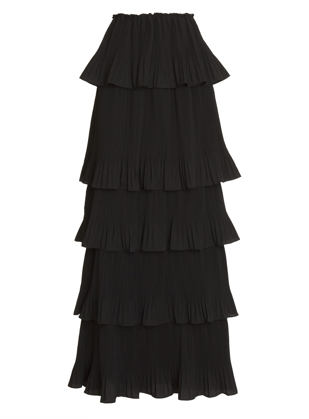Buy Essentiel Antwerp Ruffled Dress online, shop Essentiel Antwerp with free shipping