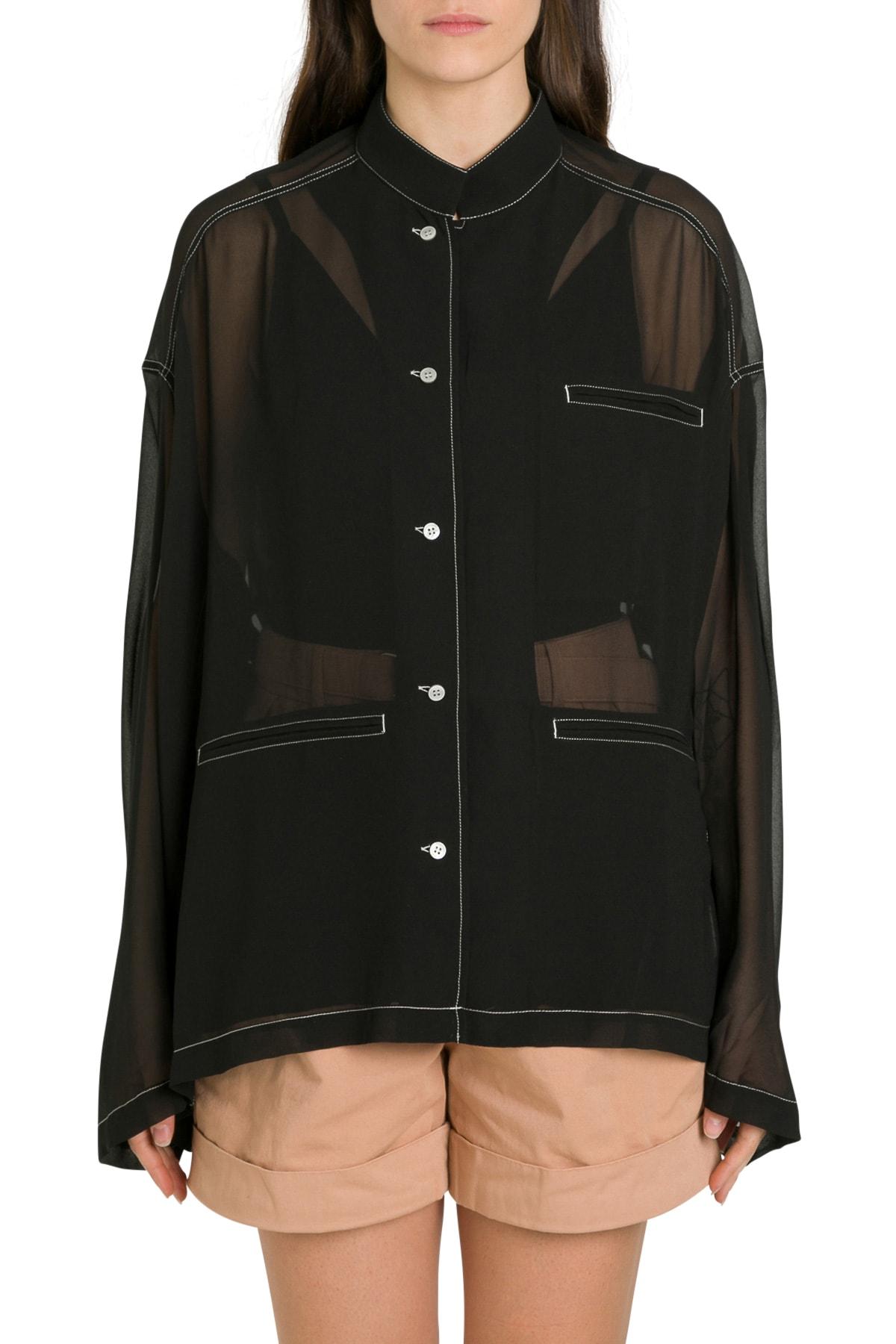 Shana Georgette Shirt