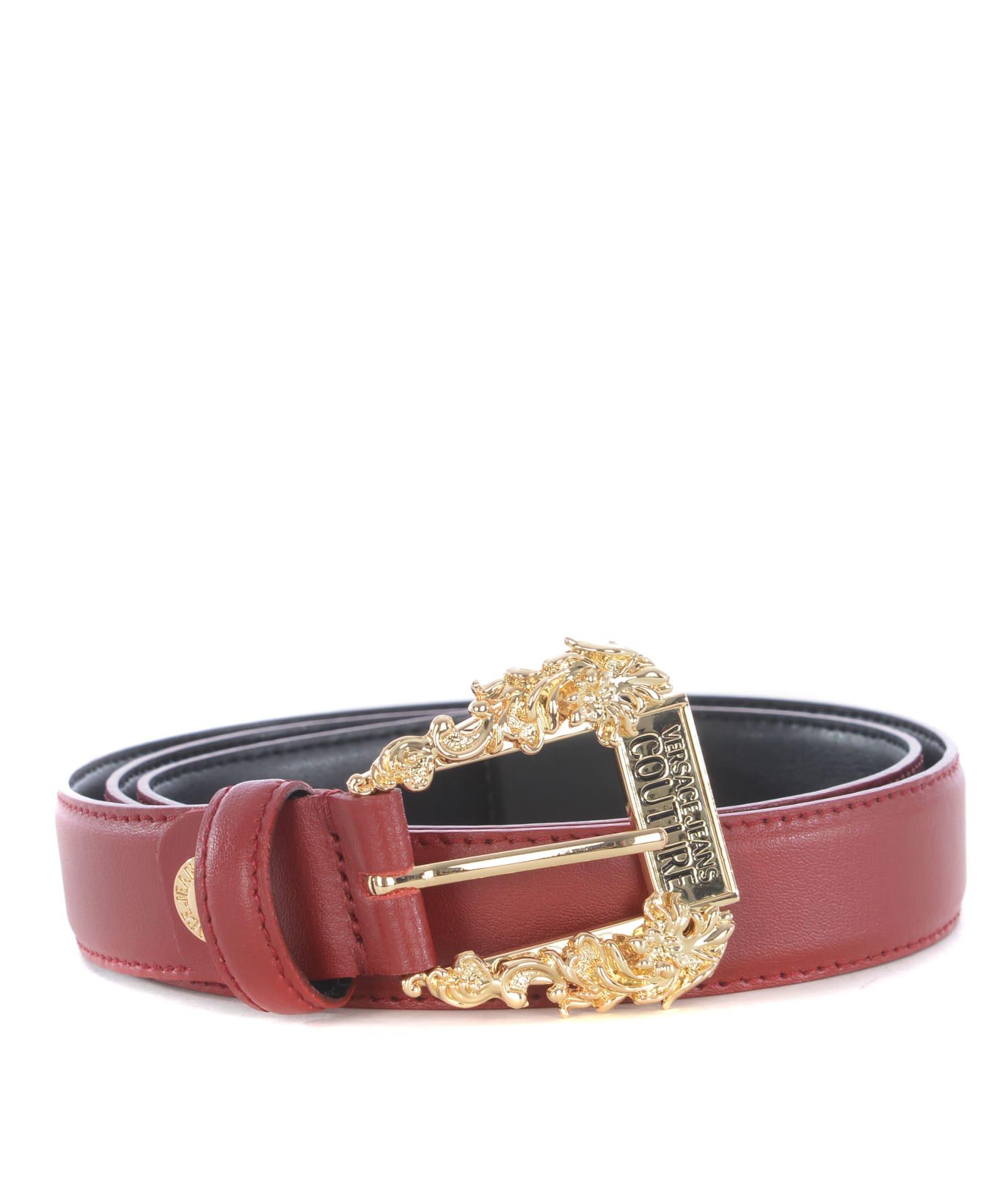 Versace Jeans Couture Belts BELT