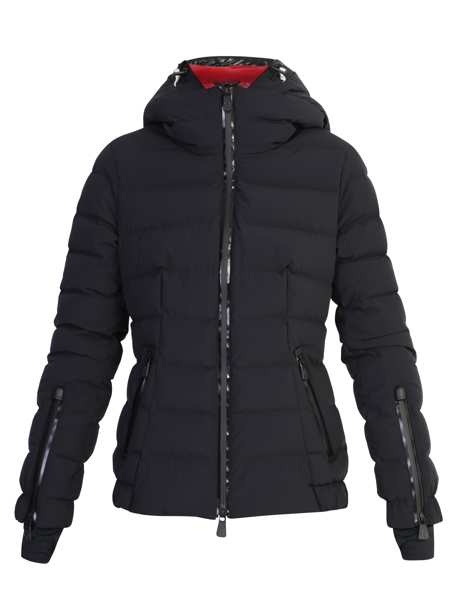 Moncler Grenoble Chena Padded Jacket