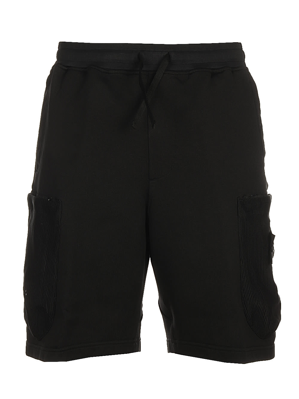 Stone Island Shadow Project MESH POCKET SHORTS