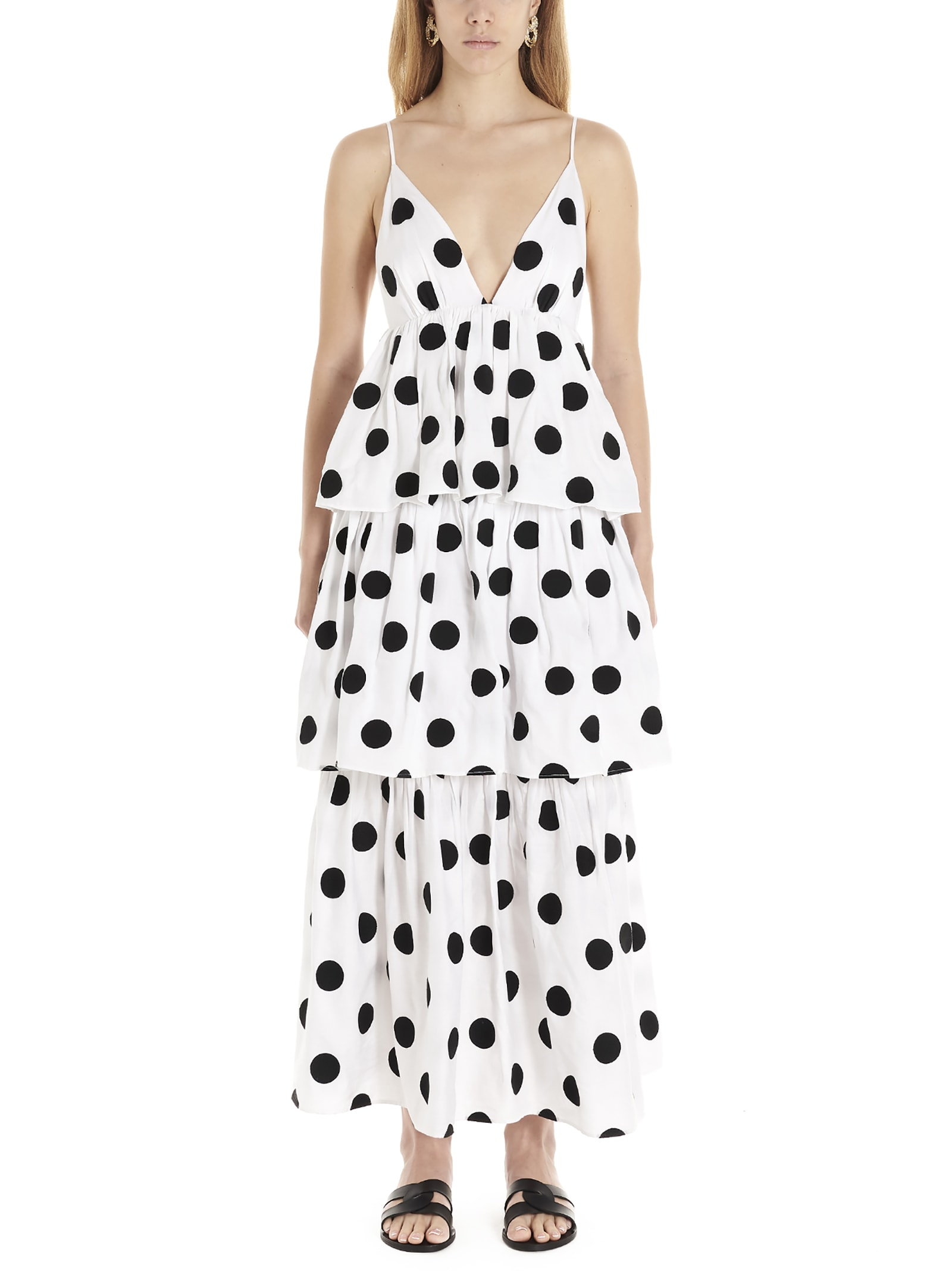 Buy Mara Hoffman Dress online, shop Mara Hoffman with free shipping