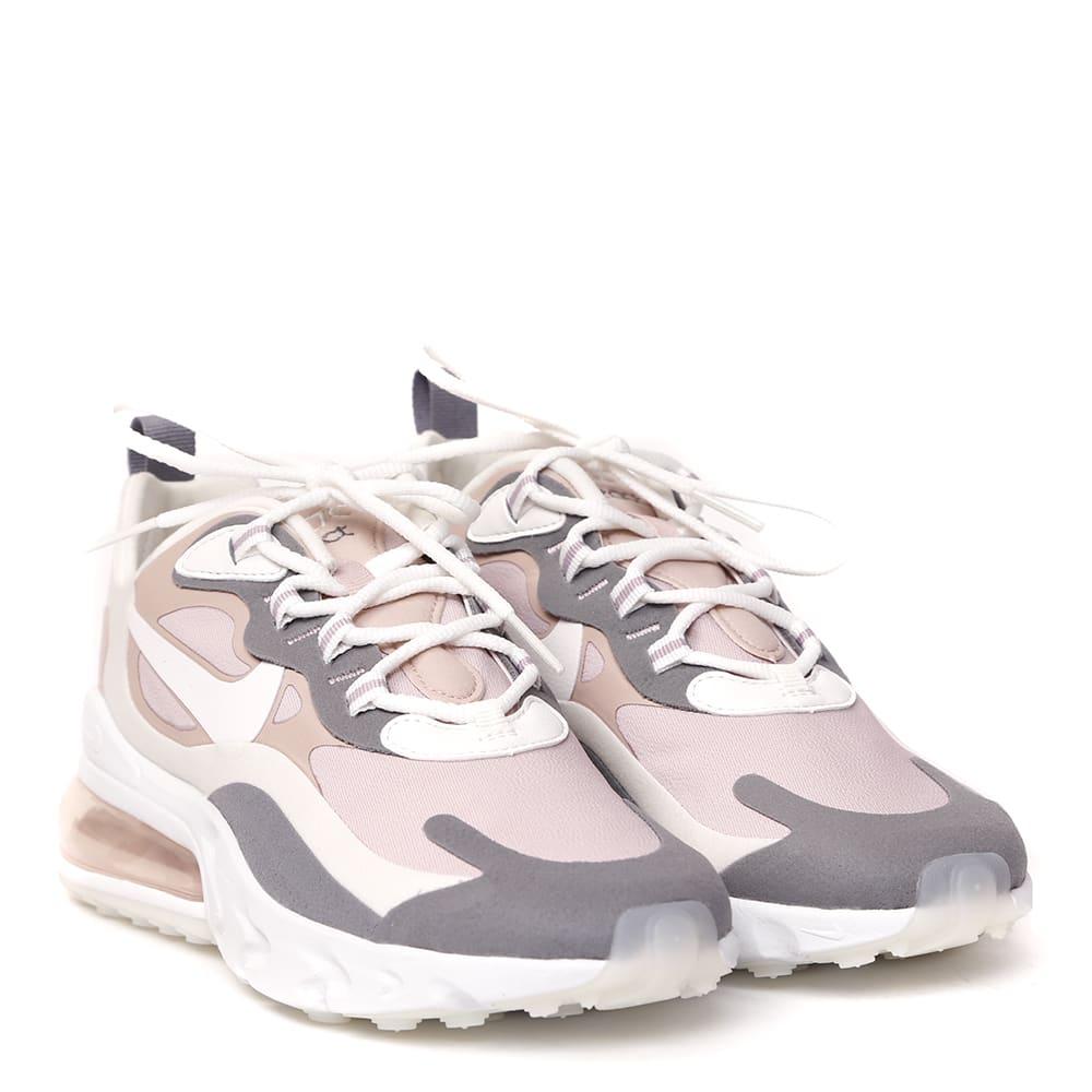 Nike Nike Sneakers Nike Air Max 270 React Stone Pink Grey