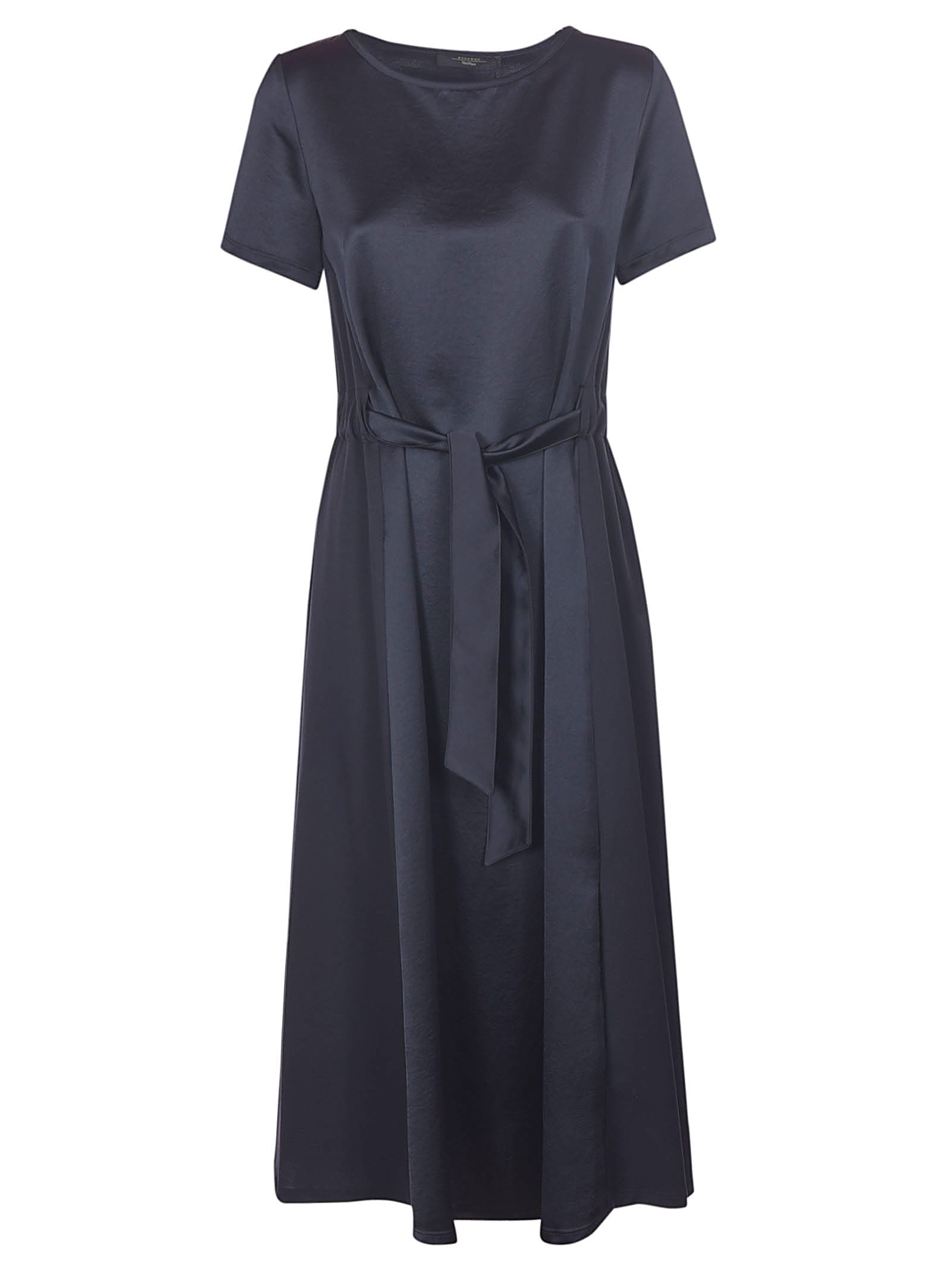 Buy Weekend Max Mara Giro Dress online, shop Weekend Max Mara with free shipping