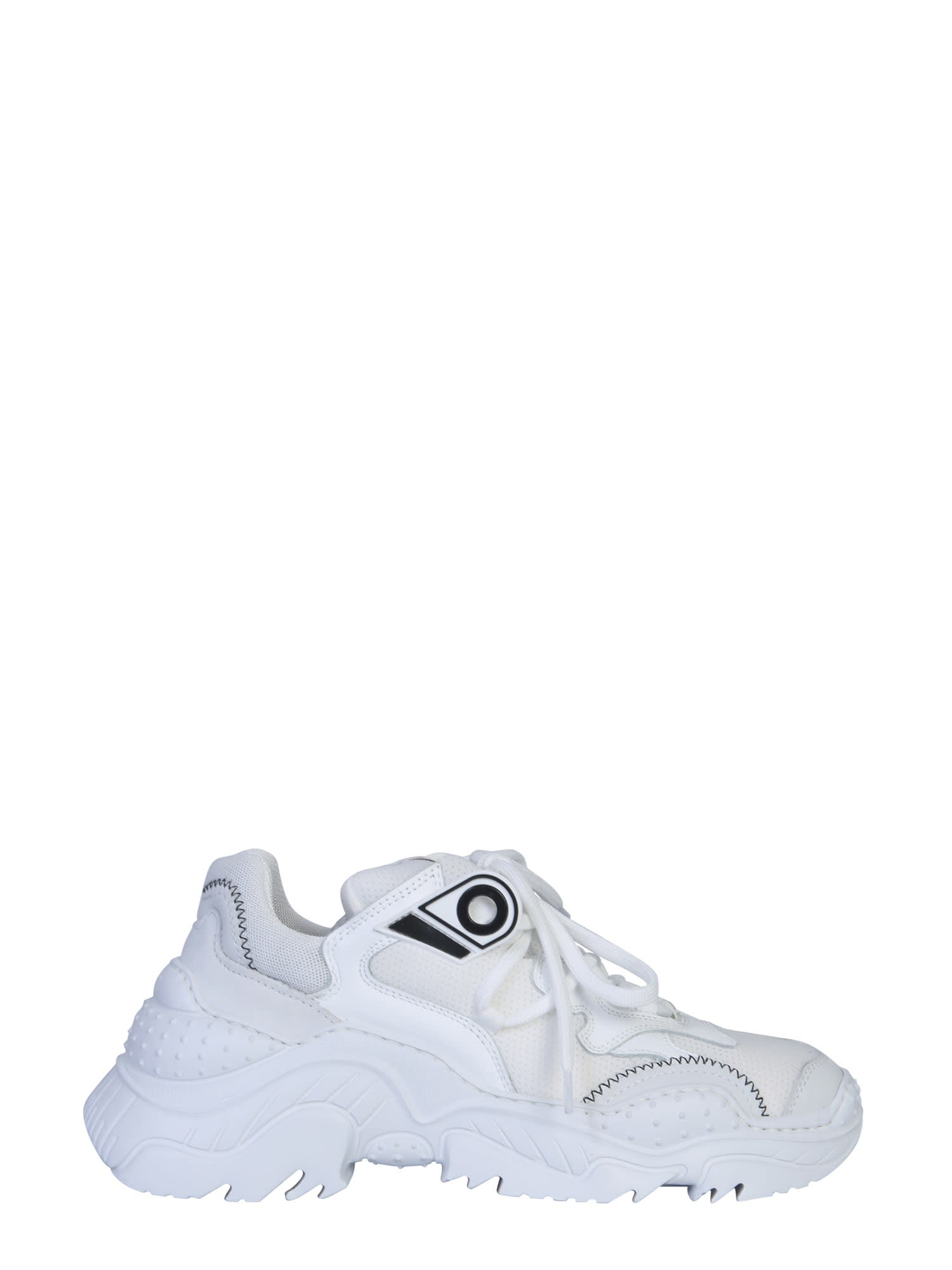 N.21 Billy Sneaker
