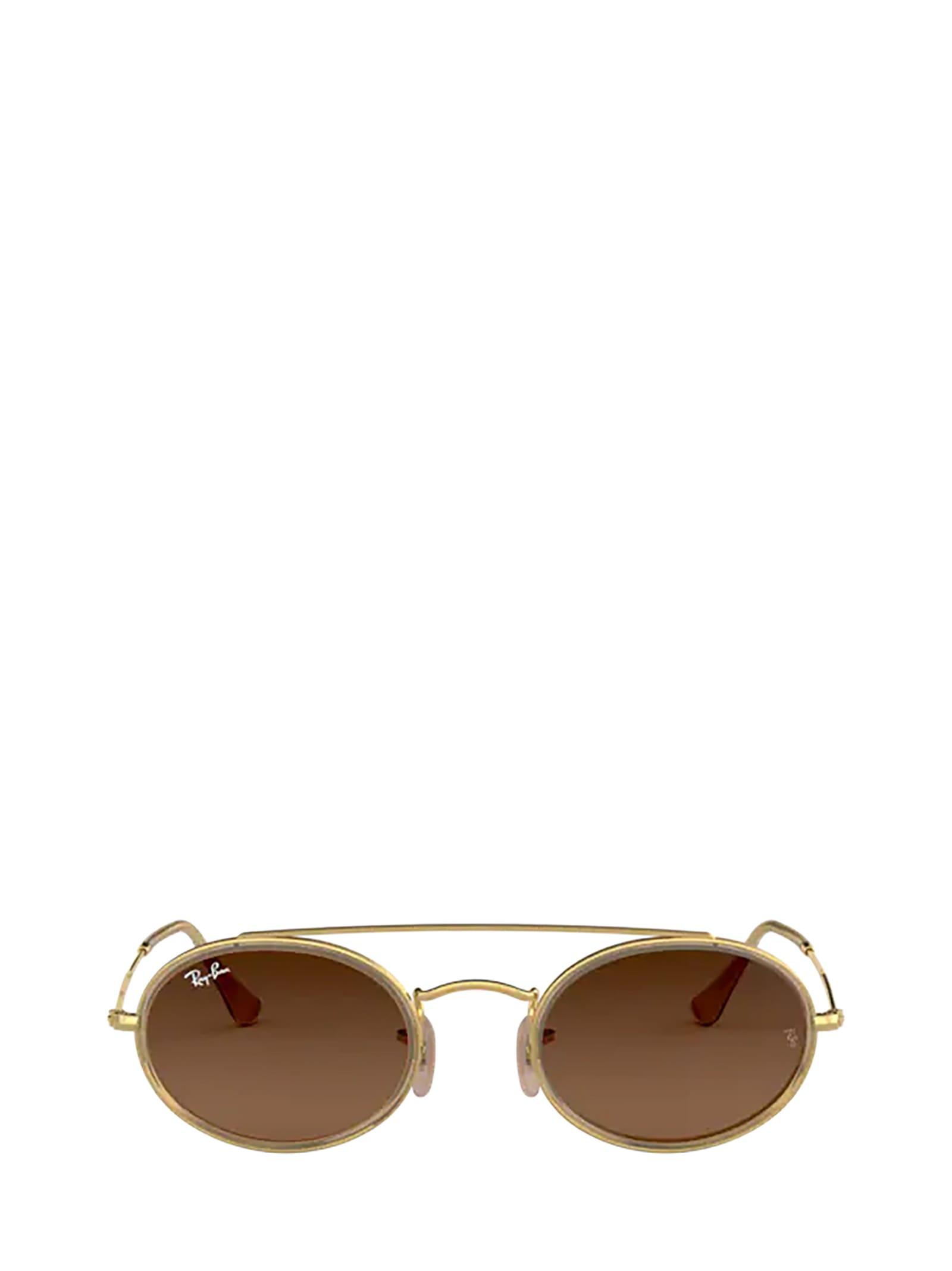 Ray-Ban Ray-ban Rb3847n Arista Sunglasses