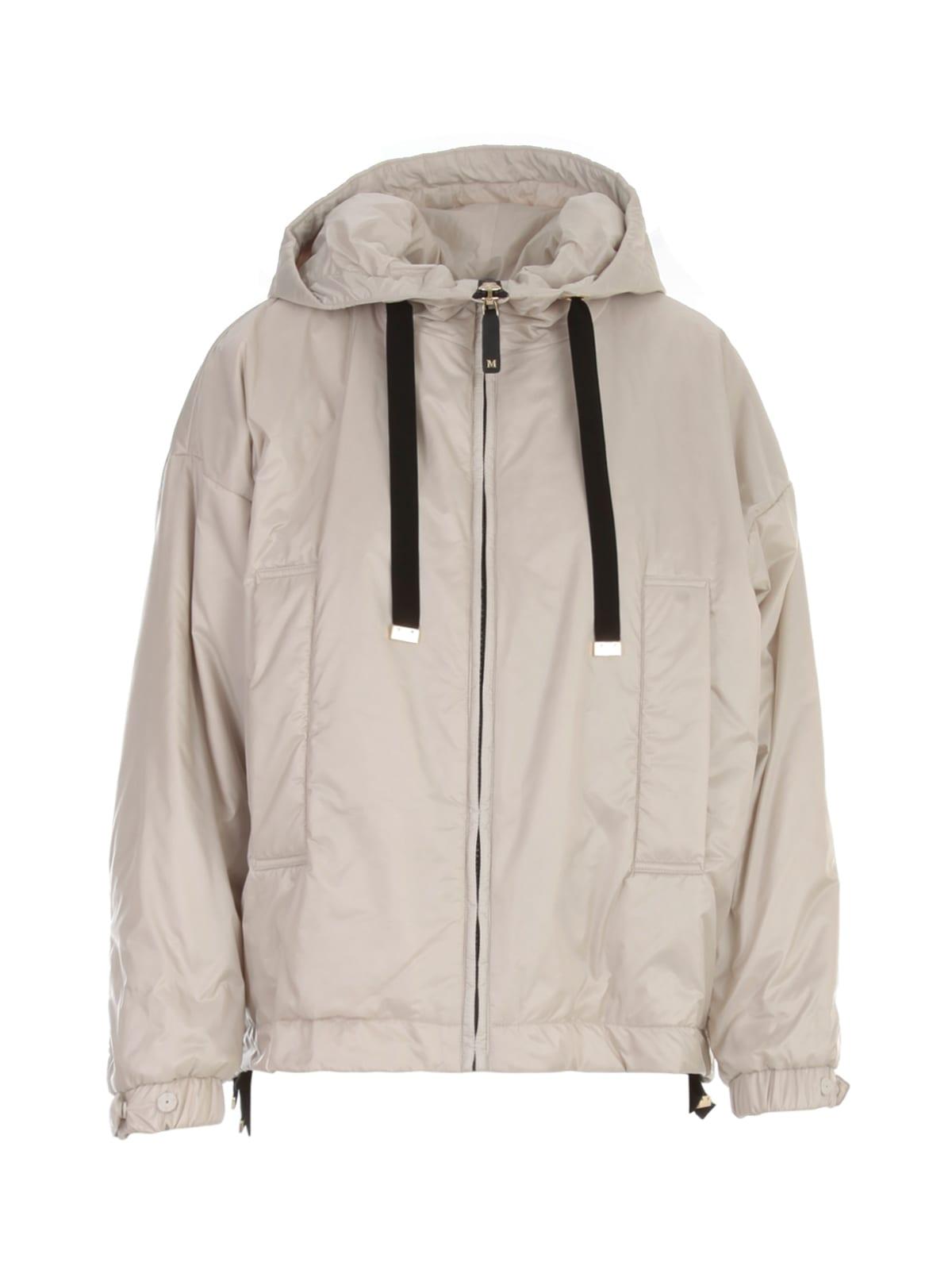 Greena Padded Jacket