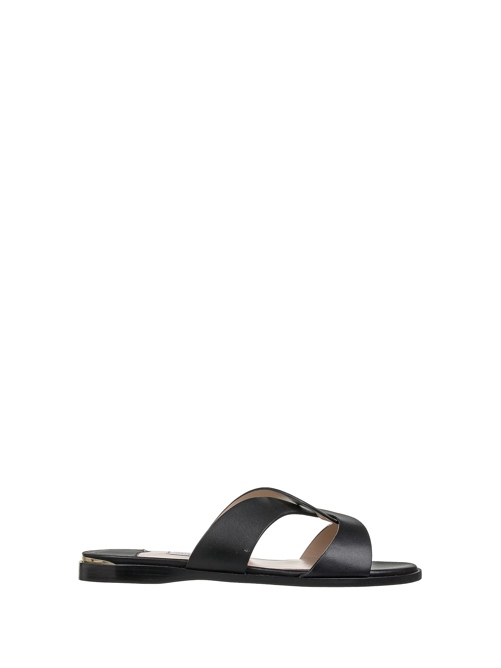 Jimmy Choo Jimmy Choo Atia Flat Sandals