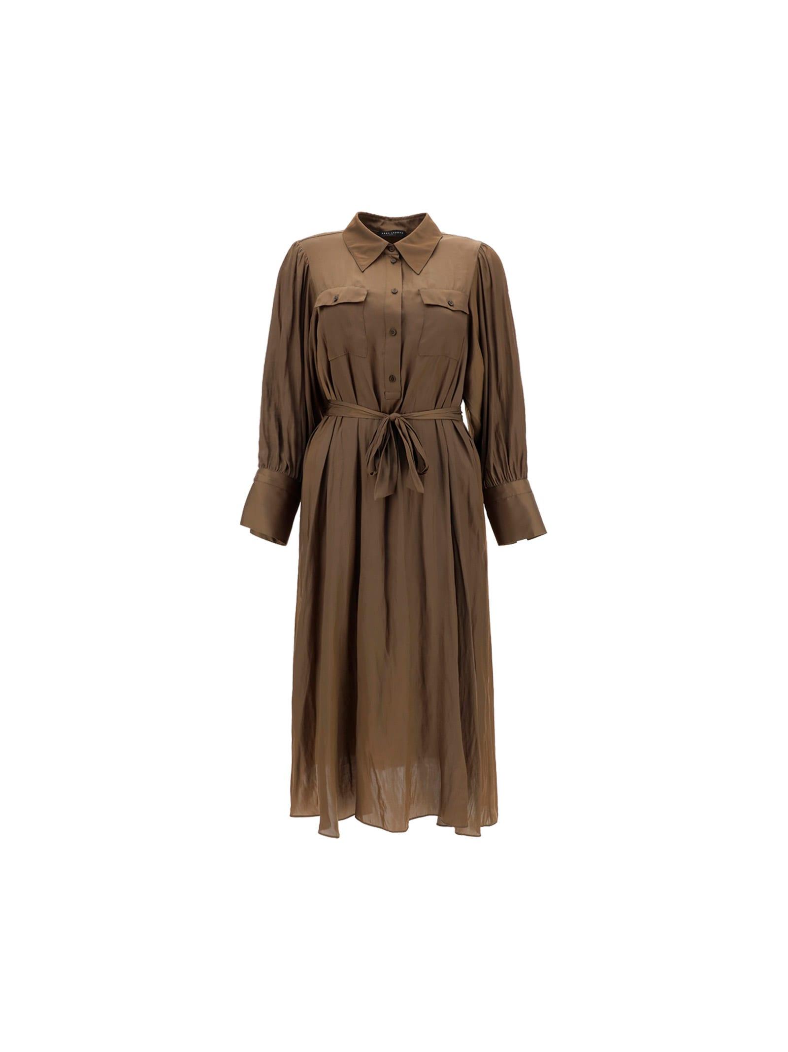 Tara Jarmon REYNOLDS DRESS