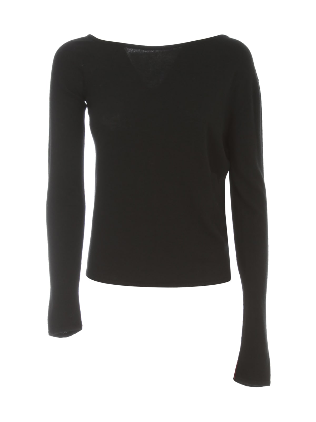 Liviana Conti Single Houlder Sweater