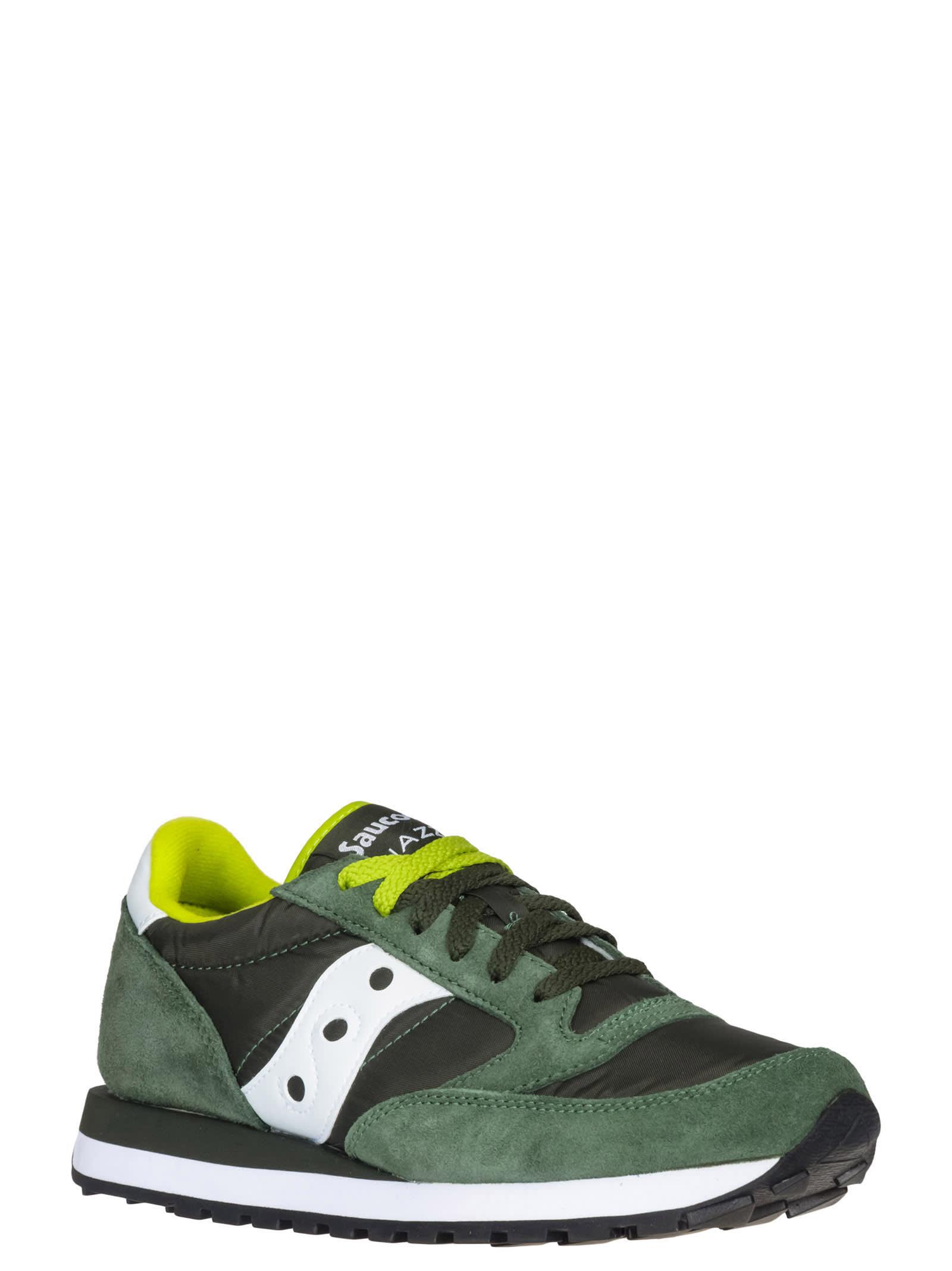 100% authentic 35341 465c7 Saucony Jazz Sneakers