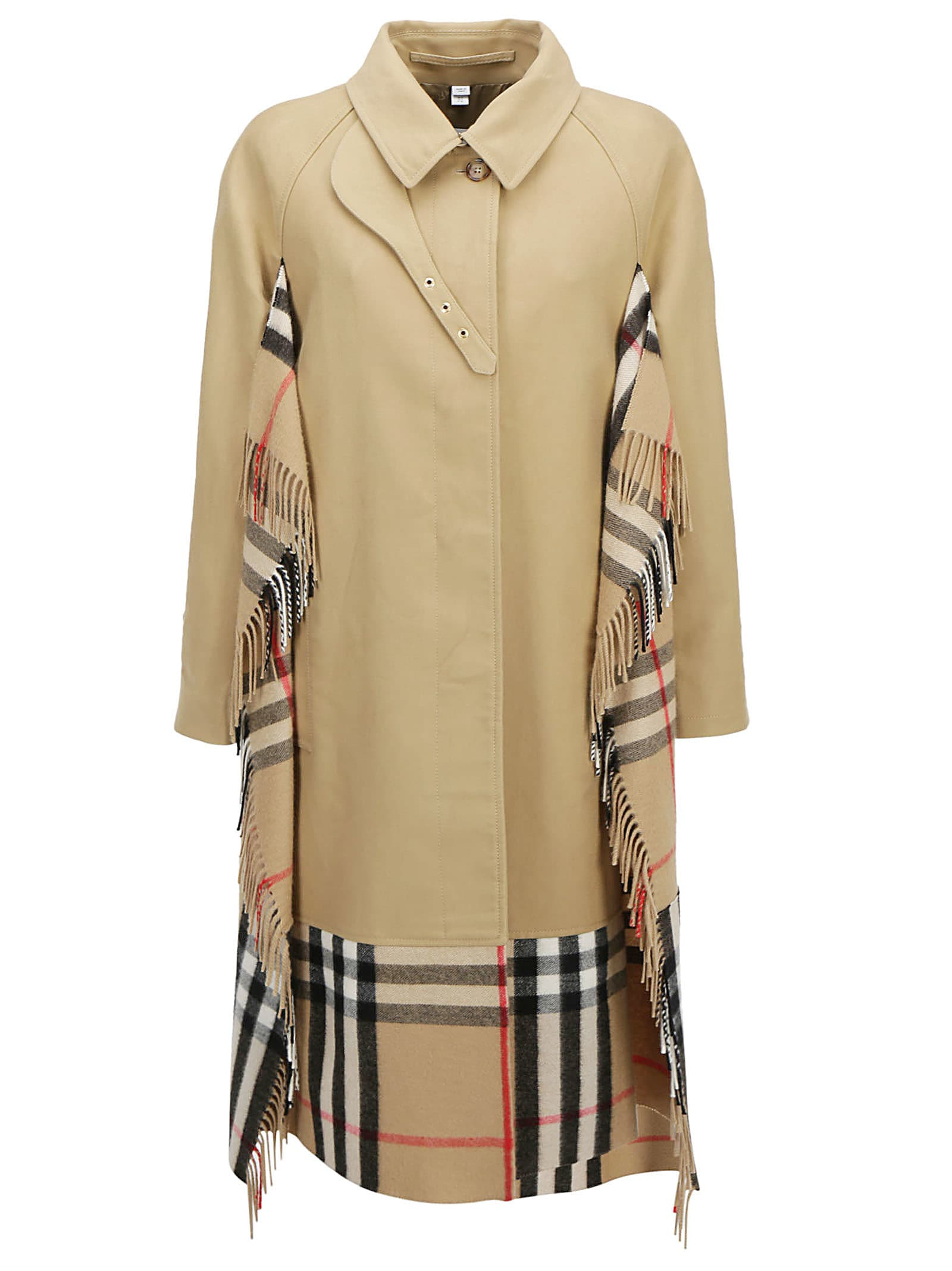 Photo of  Burberry Trench Coat- shop Burberry jackets online sales