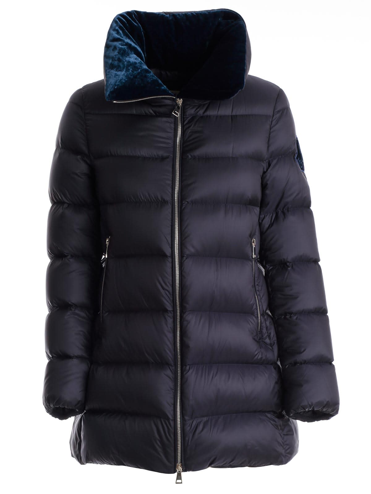 Moncler Torcon Padded Jacket High Neck