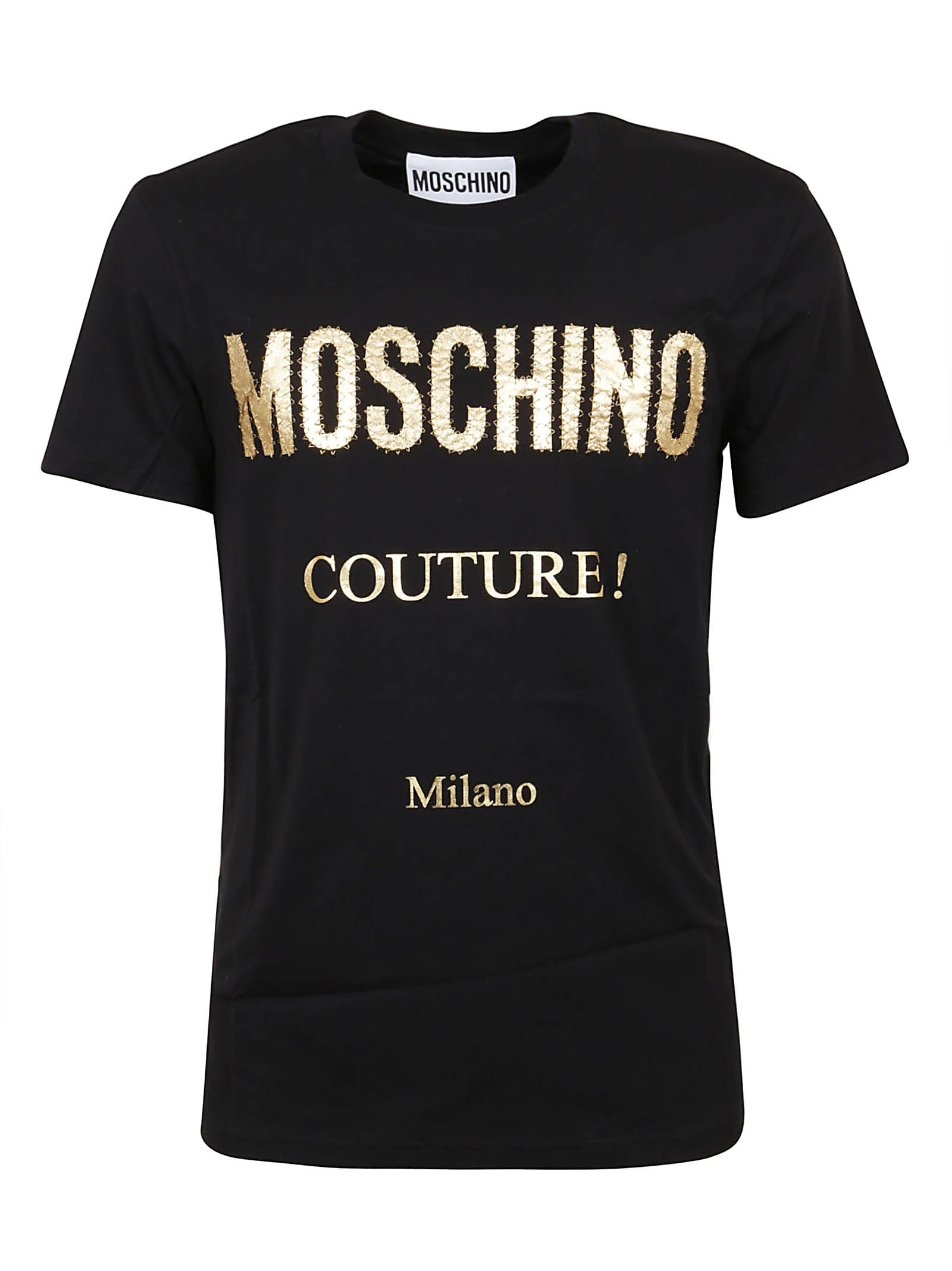 Moschino Cottons T-SHIRT