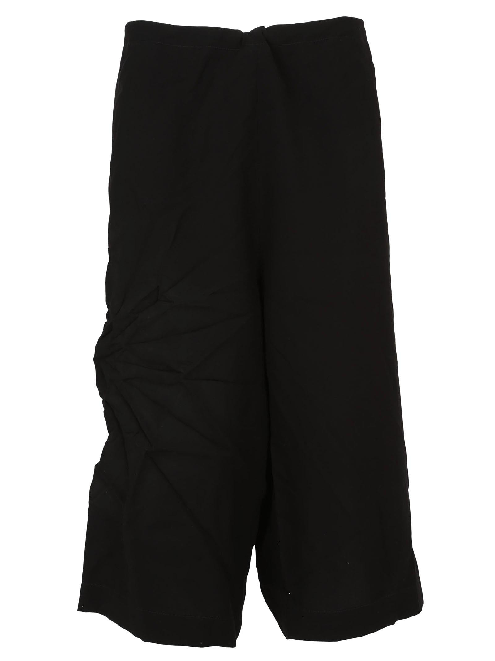 Ys Cropped Trousers