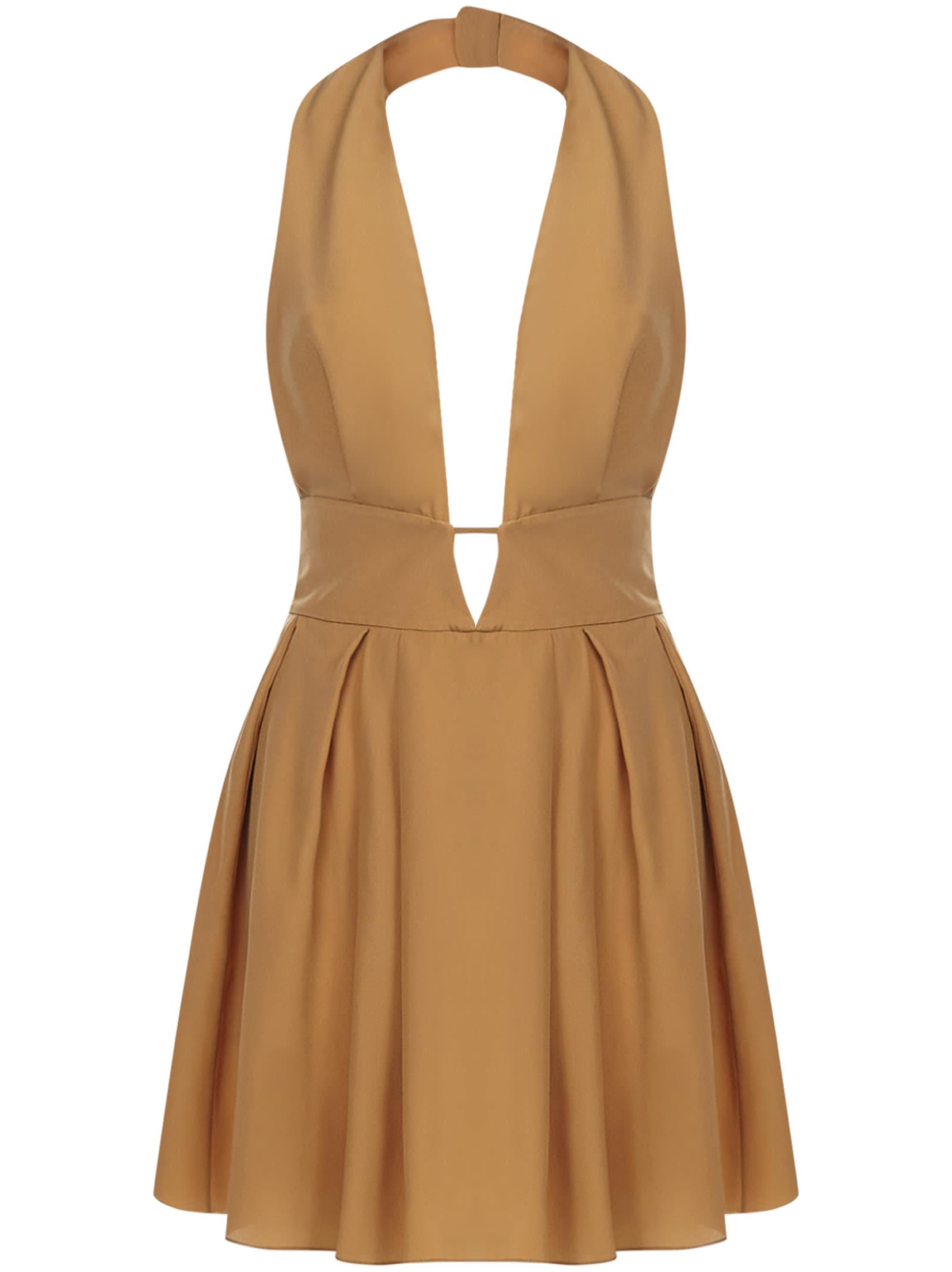 Buy Azzaro Hannah Mini Dress online, shop Azzaro with free shipping