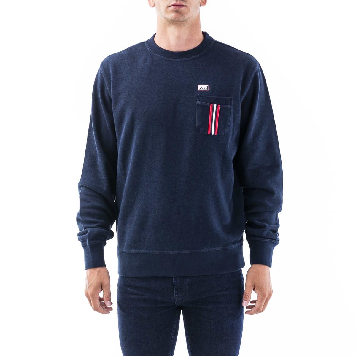 Sun68 Cotton Sweatshirt