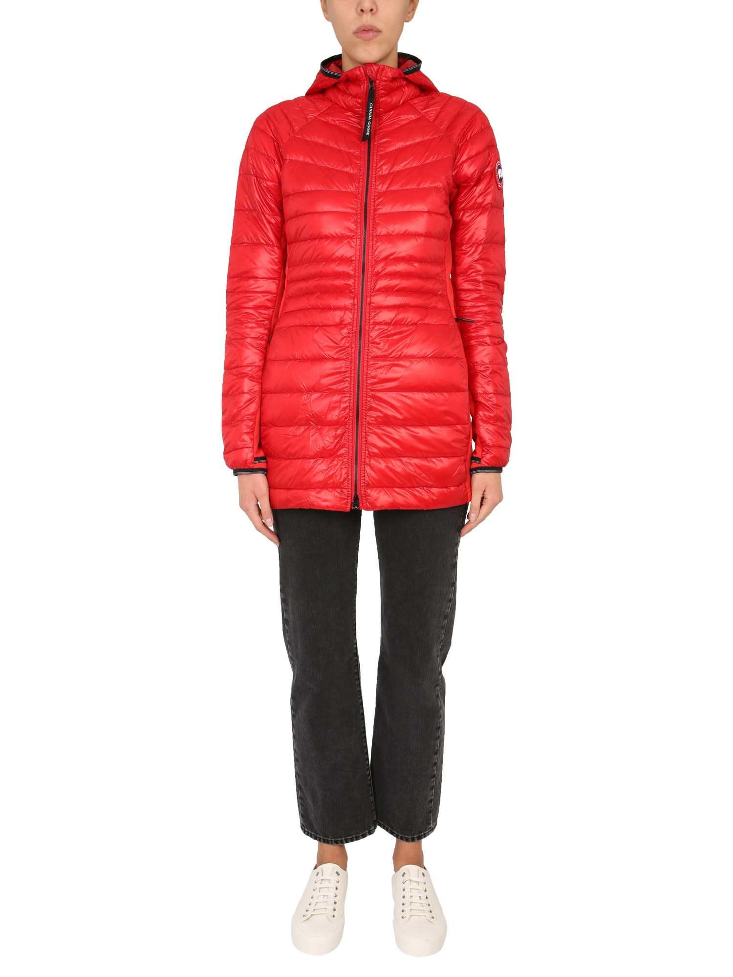 Canada Goose LITE TECH DOWN HOODED JACKET