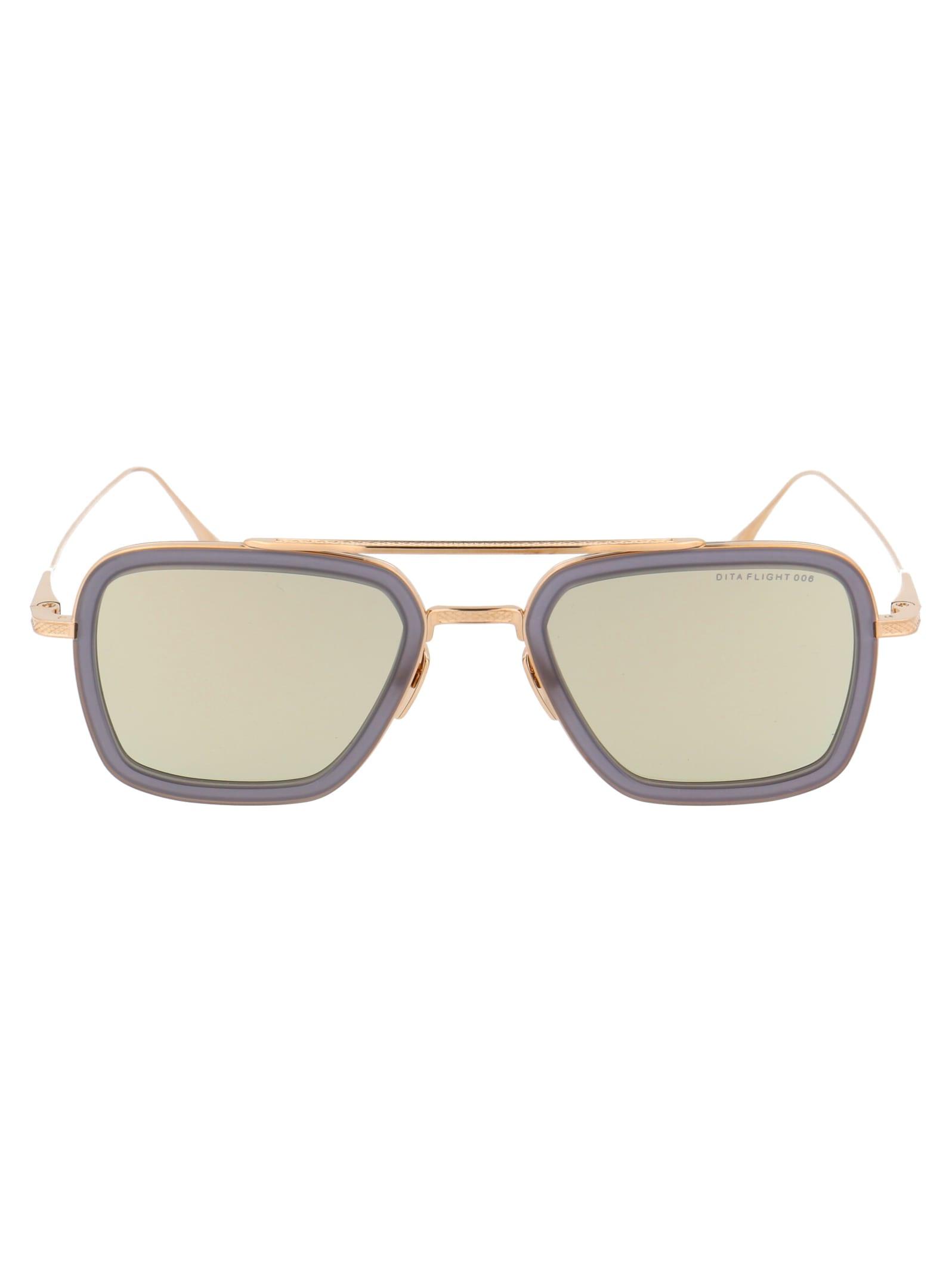 Flight.006 Sunglasses