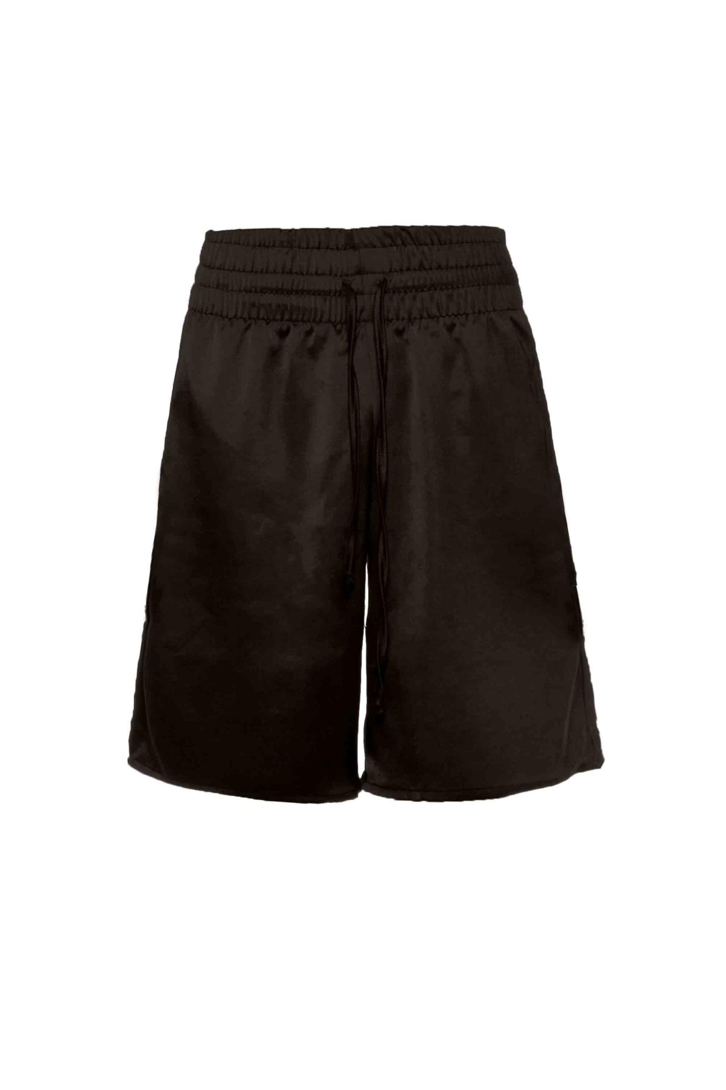 Pants Thai Boxe Nabucco Black