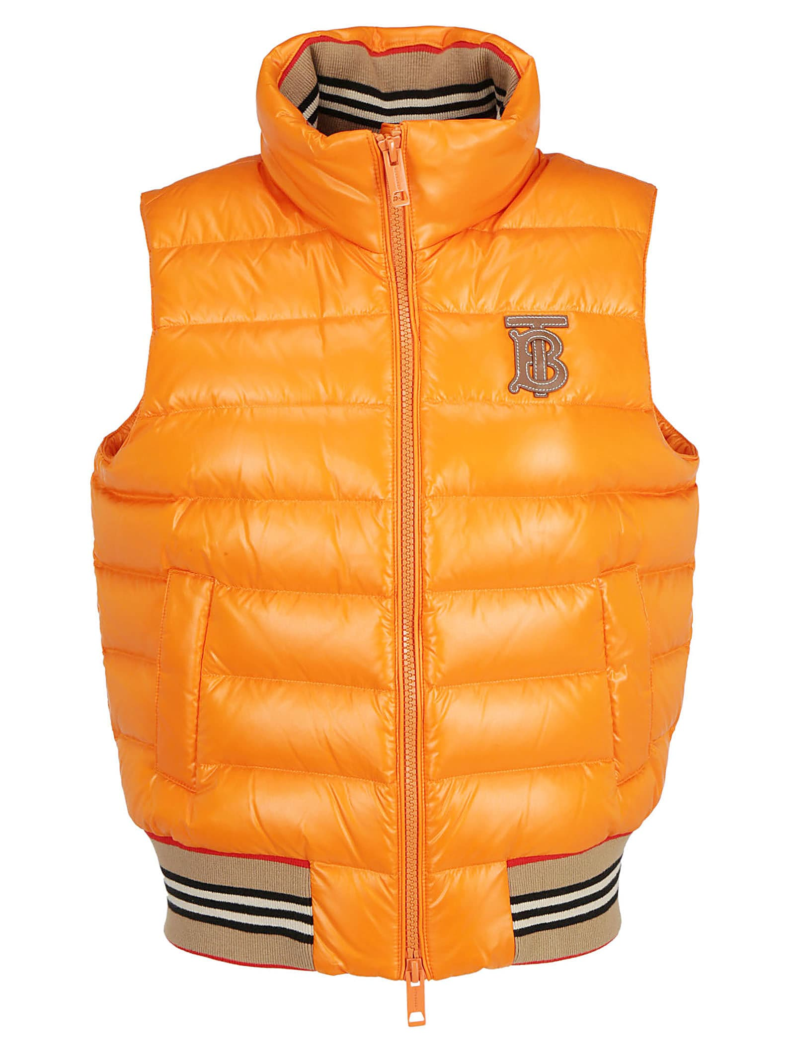 Burberry Hessle Down Vest