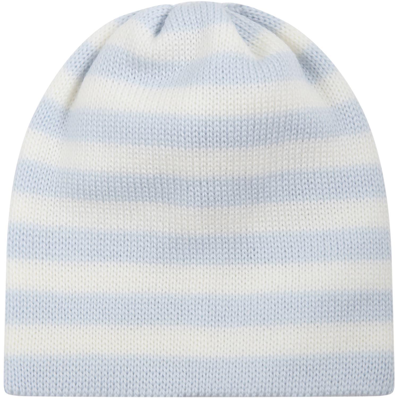 Multicolor Hat For Baby Boy