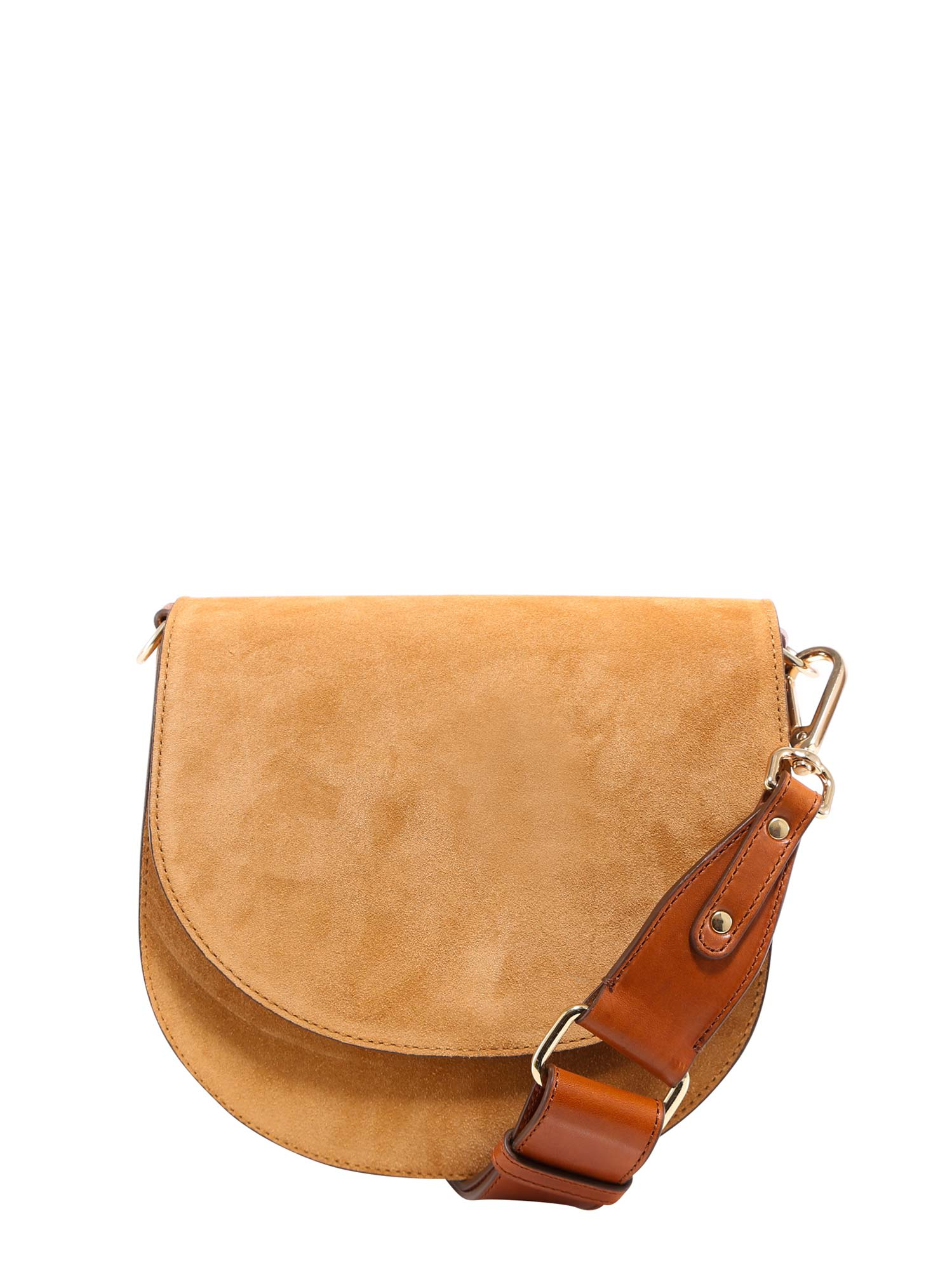 Closed SHOULDER BAG