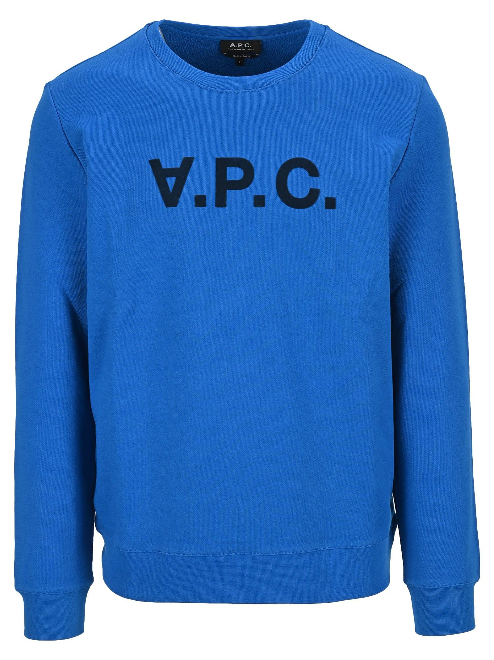 A.p.c. Cottons A.P.C. VPC SWEATSHIRT