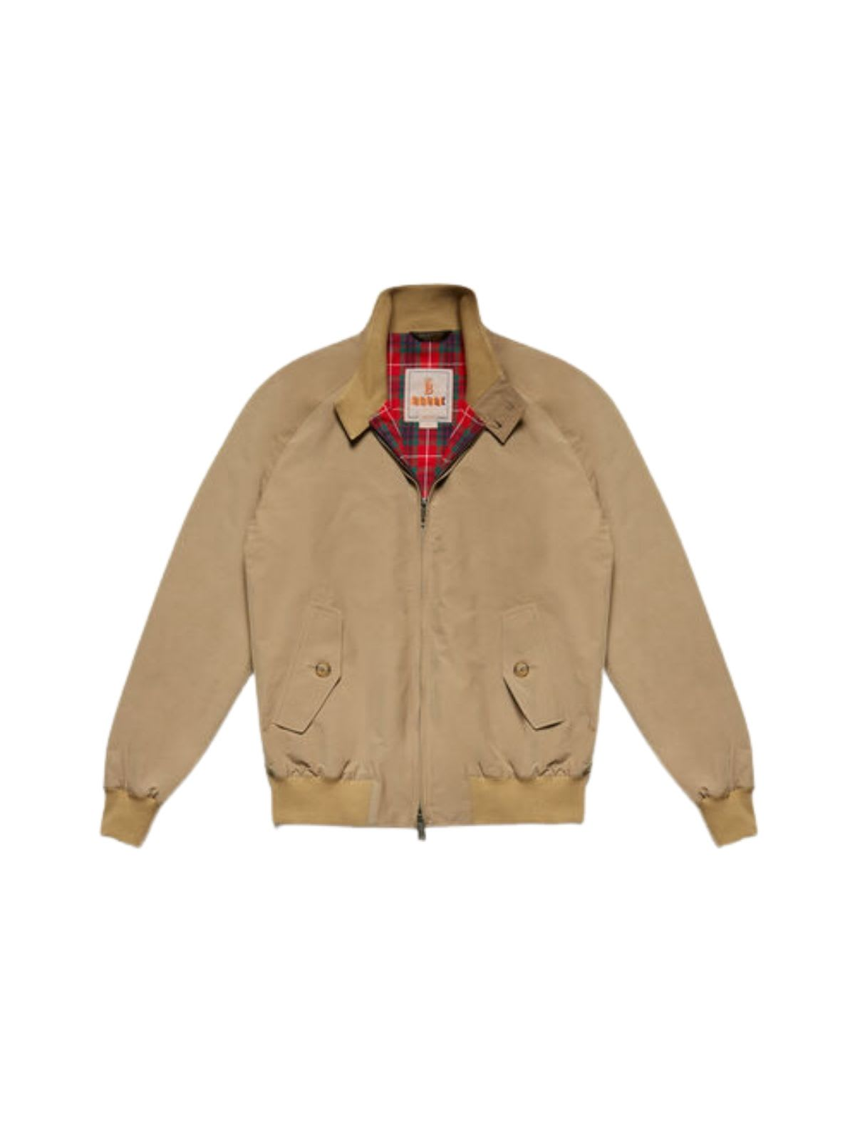 The G Nine Jacket