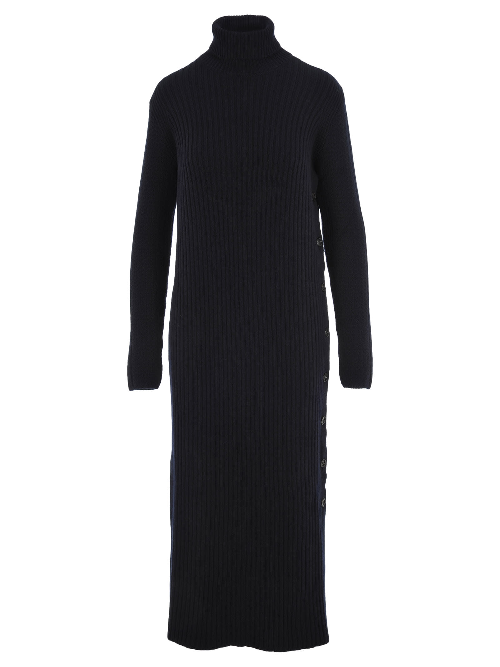 Buy Marni Knitted Maxi Dress online, shop Marni with free shipping