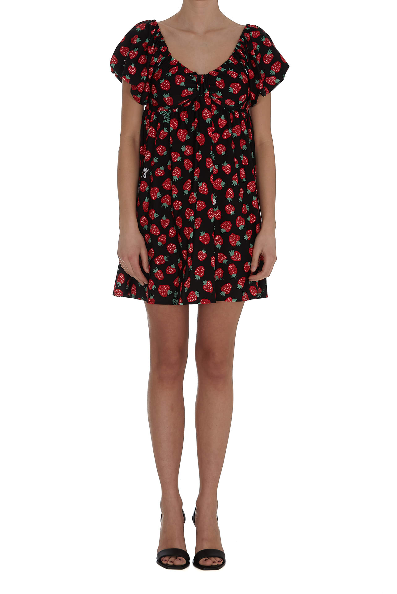 Buy Strawberry Dress online, shop aniye by with free shipping