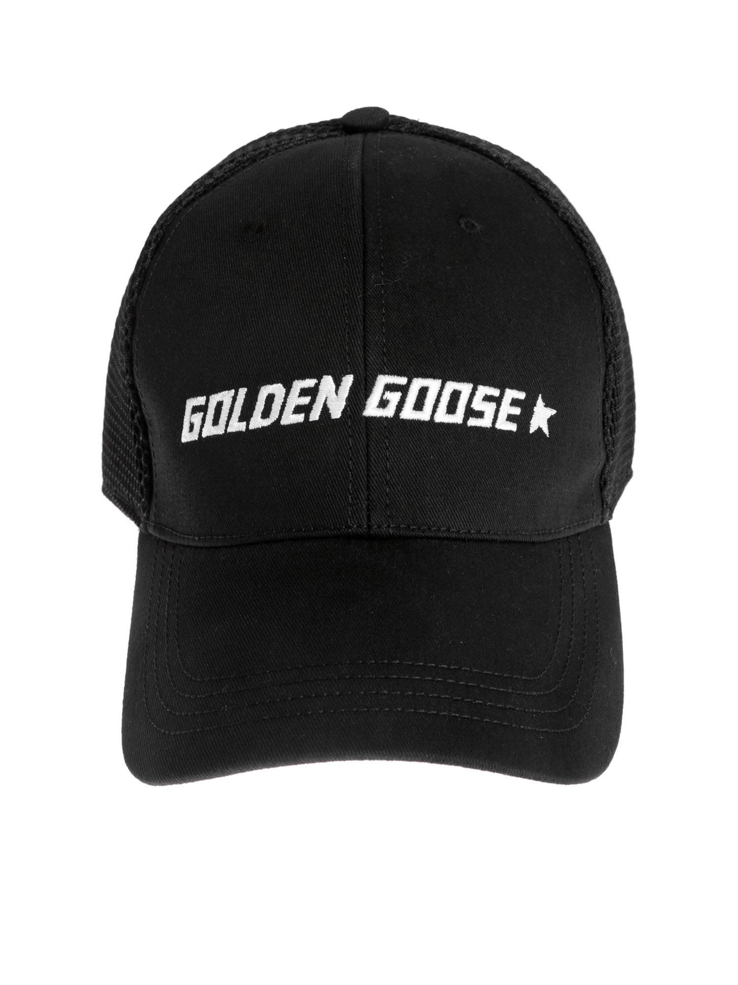 Golden Goose CAP JACE